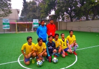 SICAS Inter-School Futsal Tournament 2018