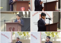 SLC English Debates